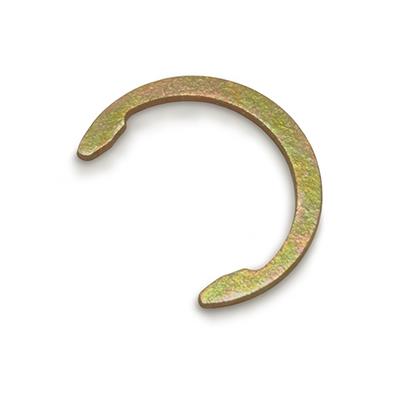 "Crescent External Retaining Ring C-28SS 9//32/"" Shaft Diameter 0.025/"" Thick"
