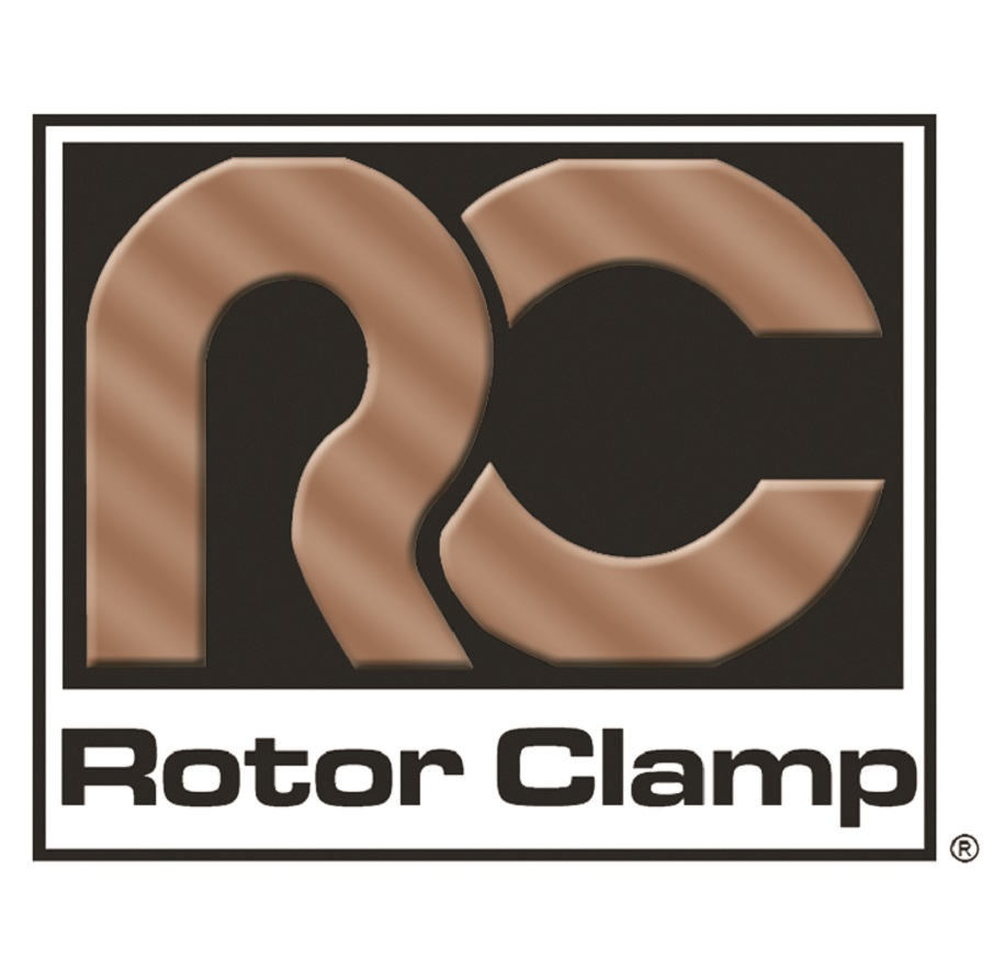 Rotor Clamp