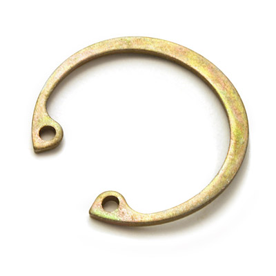 Bowed Internal Rings