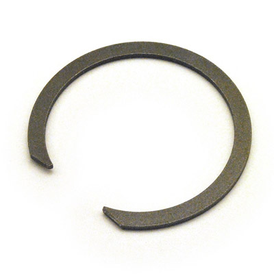 Constant Section Internal Rings