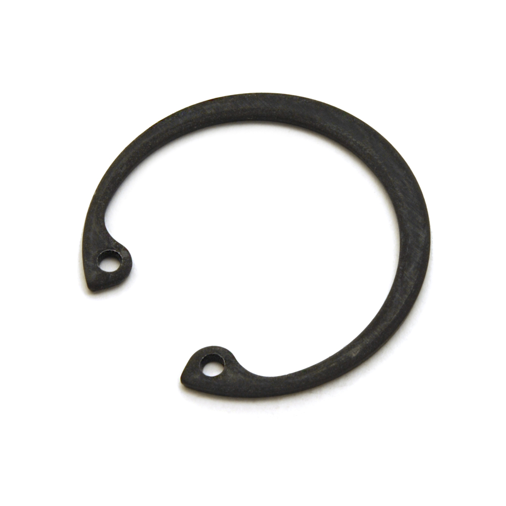 Basic Internal Snap Rings